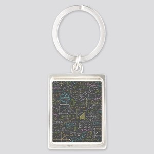 Math Lessons Keychains