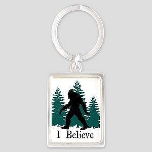 I Believe Keychains