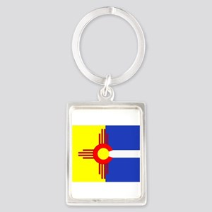 NM/CO Keychains