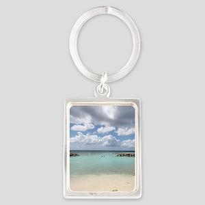 De Palm Island Keychains
