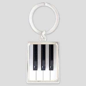 Keyboard 7 Keychains