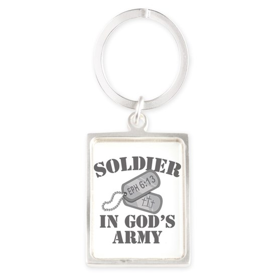 Soldier God's Army