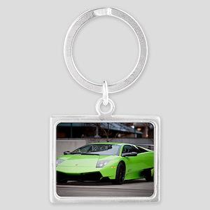 Lamborghini Keychains Cafepress