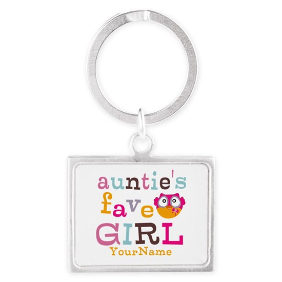 Personalized Aunties Favorite Girl