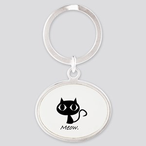 Meow. Keychains