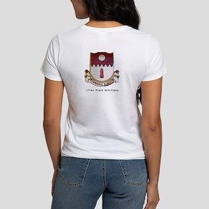 Women's T-shirt w/ 171st Crest