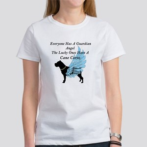 cane corso guardian angel T-Shirt