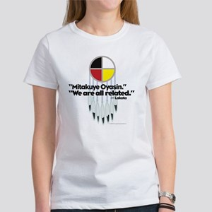Related Women's T-Shirt