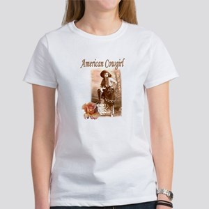 American Cowgirl T-Shirt