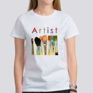 ACEO Art Women's T-Shirt