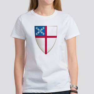 Episcopal Shield Women's T-Shirt
