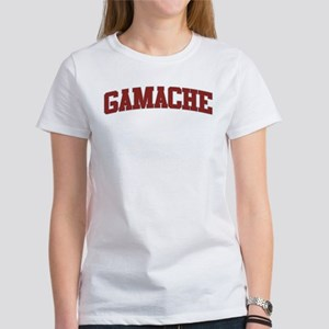 GAMACHE Design Women's T-Shirt