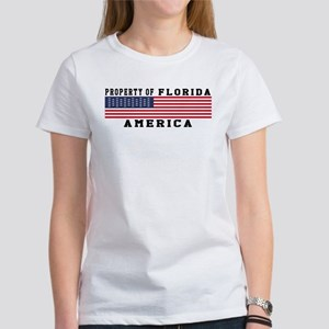 Property of Florida Women's T-Shirt