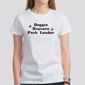 Dog Daycare Pack Leader Women's T-Shirt