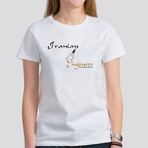 Iranian Engineer Women's T-Shirt