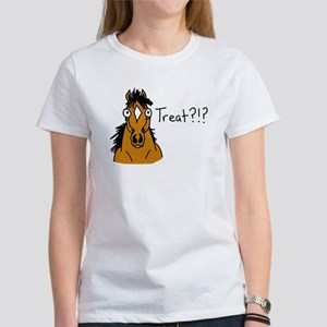 Treat? Women's T-Shirt