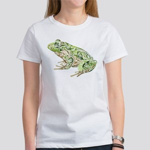Filligree Frog T-Shirt