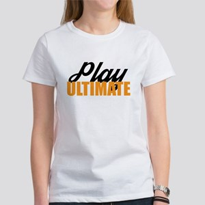 Play Ultimate T-Shirt