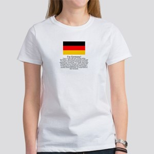 Germany Women's T