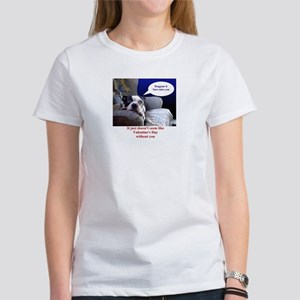 VALENTINES DAY (MISS YOU LOOK) Women's T-Shirt