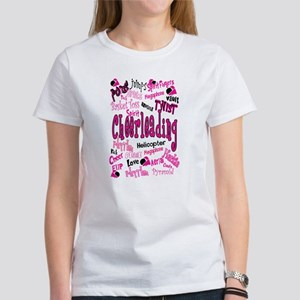 cheerleading Women's T-Shirt
