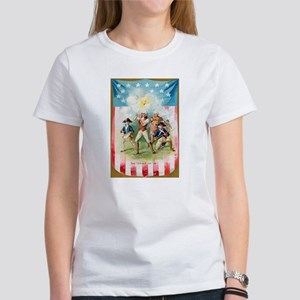 """Spirit Of 76"" Women's T-Shirt"