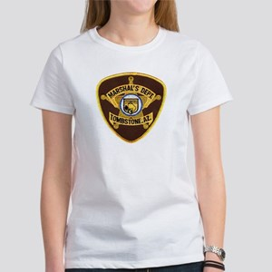 Tombstone Marshal Women's T-Shirt