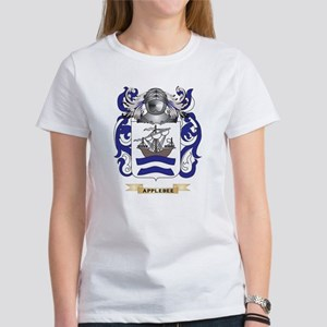 Applebee Coat of Arms T-Shirt