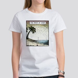 The crack of Dawn T-Shirt