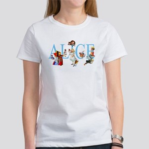 ALICE & FRIENDS Women's T-Shirt