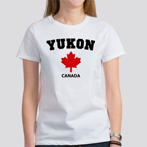Yukon Women's T-Shirt