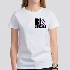 Bi & Christian Women's T-Shirt