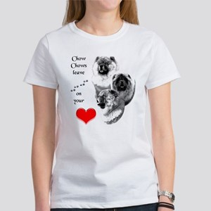 Chow 4 Women's T-Shirt