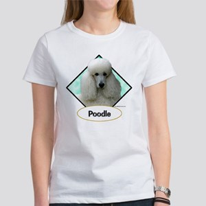 Poodle 4 Women's T-Shirt