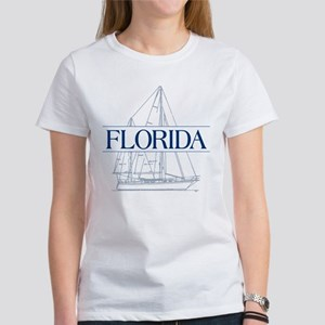 Florida - Women's T-Shirt