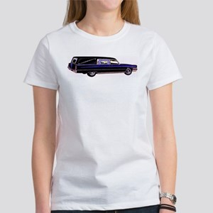 The Hearse Women's T-Shirt