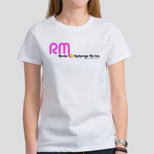 RM2 Alaska Anchorage Women's T-Shirt