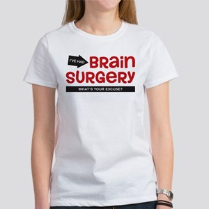 Brain Surgery Women's T-Shirt