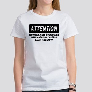 3-Attention T-Shirt