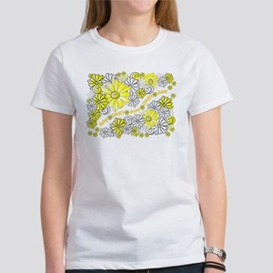 Oopsie Daisy Design Women's T-Shirt