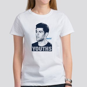 New Girl Youths Women's T-Shirt