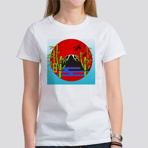 Japan-Rebirth Women's T-Shirt
