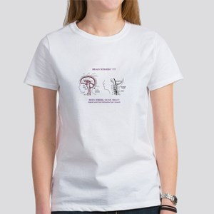 ZipperHead Women's T-Shirt