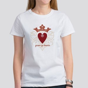 Hearts Women's T-Shirt