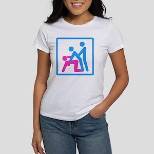 efbc5e848 Kamasutra - Menage a Trois (FMM) Women's T-Shirt