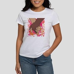 Interracial dating t-shirts