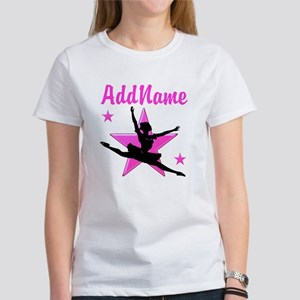 DANCE SUPER STAR Women's T-Shirt