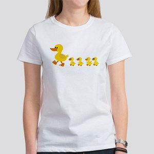 Baby duck family T-Shirt