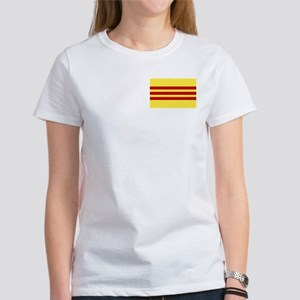 Flag of Vietnam Women's T-Shirt