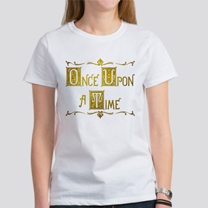 Once Upon a Time Women's T-Shirt